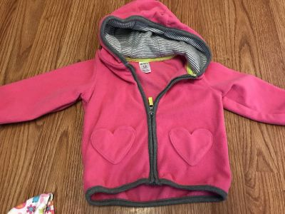12 month carters sweater