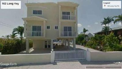 162 Long Key Road Key Largo Four BR, Custom Designer Home with