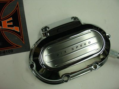 Buy Harley-Davidson 6-Speed Transmission Side Cover #37182-11 motorcycle in Hanover, Pennsylvania, US, for US $45.00