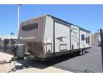 2013 Forest River Rockwood Signature Ultra Lite 8310SS