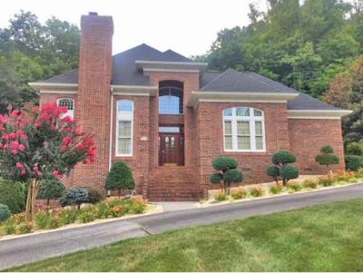 215 Shadowood Dr JOHNSON CITY, Custom all brick Four BR