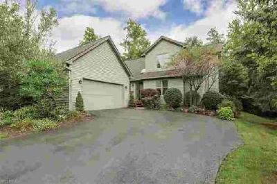 621 Blue Spruce Trl Chagrin Falls Four BR, Condo carefree living