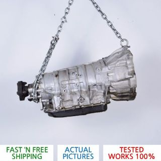 Purchase 2005 - 2006 BMW E46 325CI AUTOMATIC AUTO GEARBOX SELECTOR TRANSMISSION - OEM motorcycle in Palm Coast, Florida, United States, for US $699.99