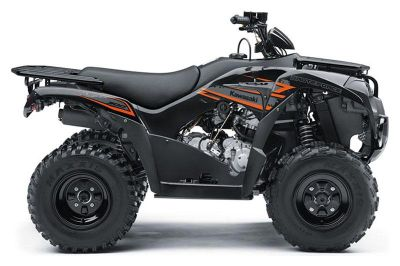 2018 Kawasaki Brute Force 300 ATV Sport Utility Brunswick, GA
