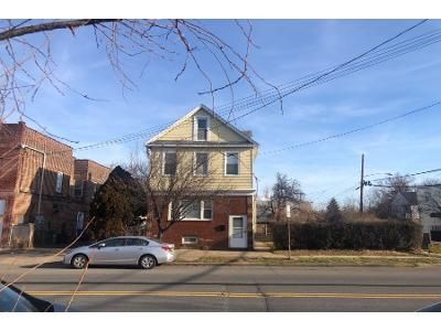 Preforeclosure Property in Linden, NJ 07036 - S Wood Ave