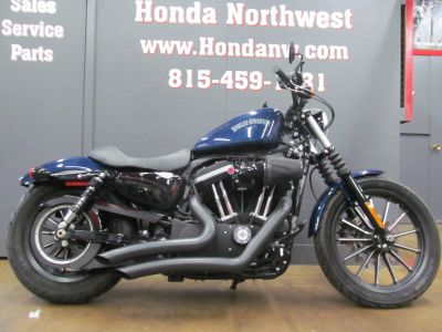2013 Harley-Davidson Sportster Iron 883 Sport Crystal Lake, IL