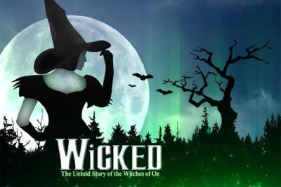 WICKED The Musical | Wicked Tickets & Concerts 2018 - TixBag