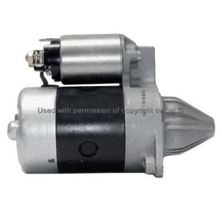 Buy QUALITY-BUILT 16527 Starter Motor- Reman motorcycle in Southlake, Texas, US, for US $54.72