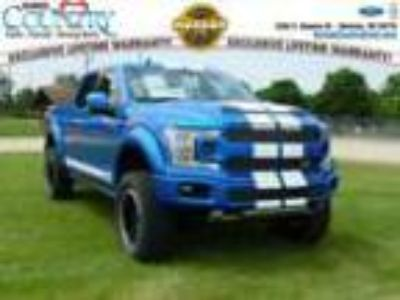 2019 Ford F-150 Shelby SuperCharged 755+ HP 2019 Ford F-150 Shelby SuperCharged