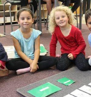 Montessori La Puente, CA – Unique Montessori Curriculum