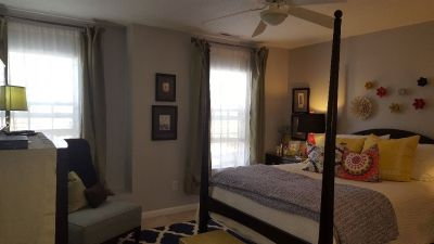 Room for Rent (Private BR. Bath, & Office) $550 Available July 1st