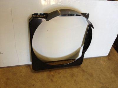Classic Bronco Fan Shroud 1966-1977
