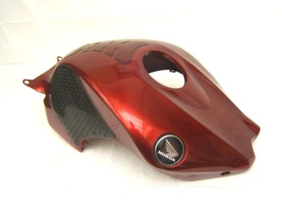 Sell HONDA 2008 08 CBR1000RR CBR1000 RR FUEL GAS TANK TOP SHELTER COVER RED motorcycle in Los Angeles, California, US, for US $159.99