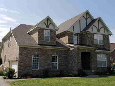 1042 St Hubbins Dr Spring Hill Four BR, Gorgeous brick home in