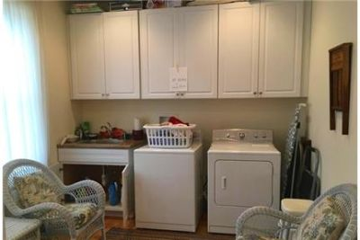 Millwood Value. Washer/Dryer Hookups!