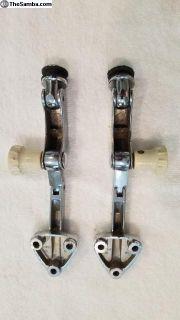 Original Pop out latches