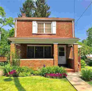 26 Main St Leet Township Two BR, Lovely brick home in Quaker