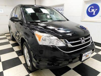 2011 Honda CR-V EX-L (Crystal Black Pearl)