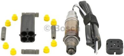 Sell Bosch 15735 Oxygen Sensor - Universal, fits Audi, VW motorcycle in North Hollywood, California, United States, for US $52.25