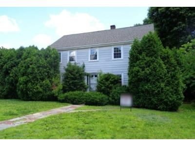 4 Bed 2 Bath Preforeclosure Property in Marlborough, MA 01752 - Bolton St
