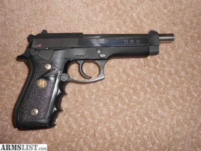 For Sale/Trade: taurus 92