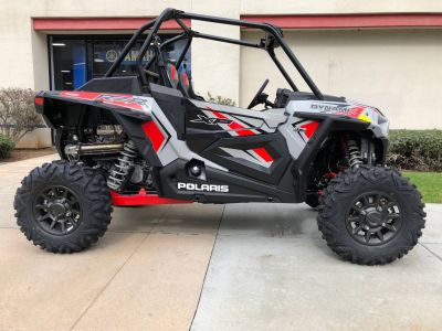 2019 Polaris RZR XP Turbo Dynamix Edition Utility Sport EL Cajon, CA