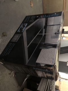 Brand new commercial grade pro series kitchen sink