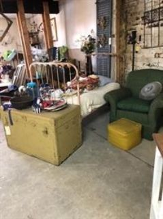 Retired Contractor s Liquidation Sale with Antiques