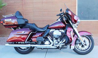 2016 Harley-Davidson Ultra Limited Touring Motorcycles Kingman, AZ