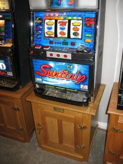 Slot Machine- 'Surftrip'