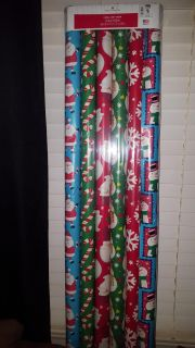 BNIP 6 - ROLL Wrapping Paper