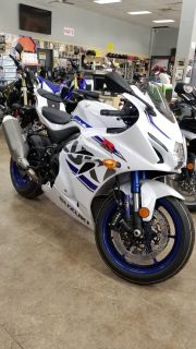 2018 Suzuki GSX-R1000R SuperSport Motorcycles Mineola, NY