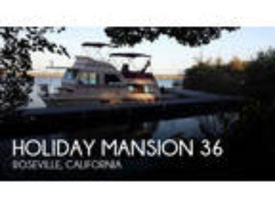 Holiday Mansion - 36 Super-Barracuda
