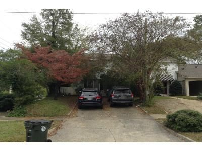 2 Bed 1 Bath Preforeclosure Property in Tuscaloosa, AL 35401 - 19th Ave