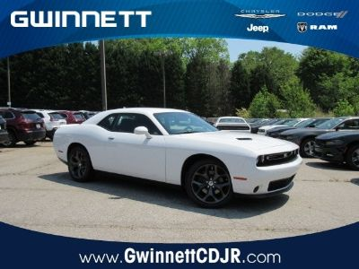 2018 Dodge Challenger SXT PLUS ()