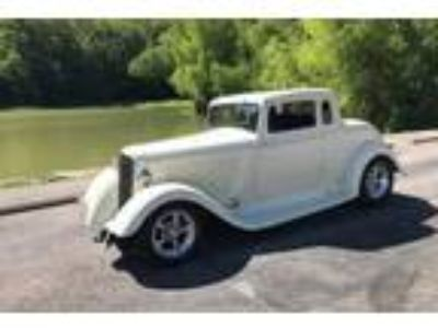 1933 Plymouth Coupe Classic Hot Rod