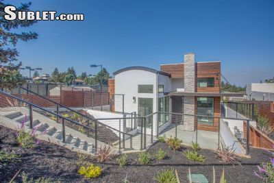 Five+ Bedroom In Santa Clara County