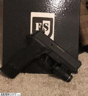 For Sale/Trade: Sig Sauer P227 Package