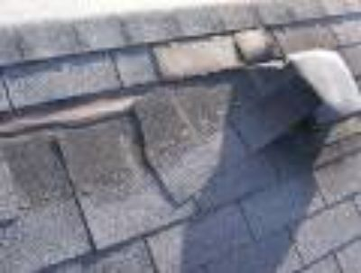Missing Shingle Replacement And Roof Repairs (OdessaMidland)