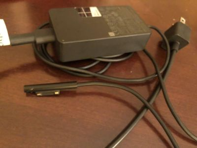 Genuine Original Microsoft Windows Surface Pro 4 Charger