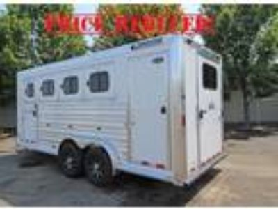 2019 Cimarron 4 Horse NorStar BP. X Wide, X Tall. ON SALE! 4 horses