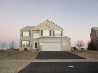 2 Bed Preforeclosure Property in Plainfield, IL 60586 - Crestview Dr