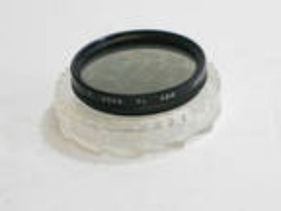 HOYA PL 48mm PHOTOGRAPHIC FILTER