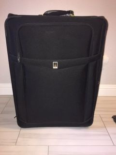 Large TravelPro Suitcase