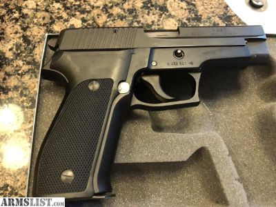 For Sale/Trade: Sig Sauer P 226