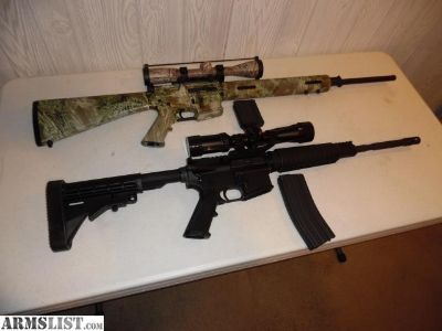 For Sale: Coyote Rifles For Sale