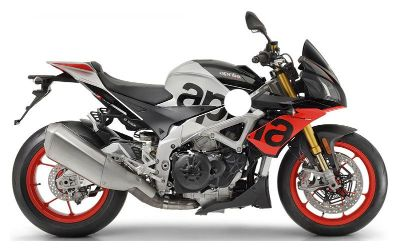 2019 Aprilia Tuono V4 Factory 1100 ABS Sport New York, NY
