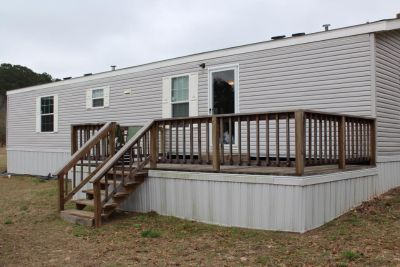 2017 Lexington 2 bedroom / 2 bath 16x60 mobile home To Be Moved!!!