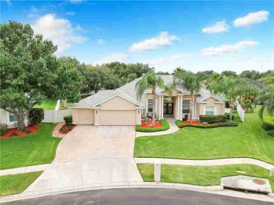 4317 Duncombe Drive VALRICO Five BR, ** This home is