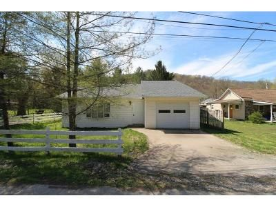 3 Bed 2 Bath Foreclosure Property in Elkview, WV 25071 - Elk Dr